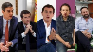 Las apuestas dicen que el PSOE será el partido más votado en las...
