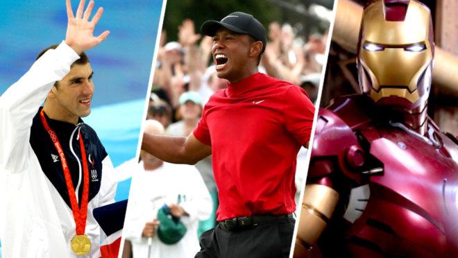Tiger Woods volvió a consagrarse en un Masters.