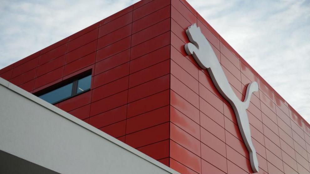Sede de Puma en Alemania.