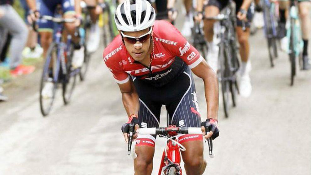 Jarlinson Pantano en una imagen de archivo.