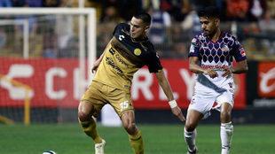 Dorados y Cimarrones se topan en cuartos de final.