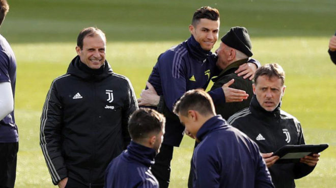 Juventus vs Ajax - Preview, Live Match | 16 April 2019