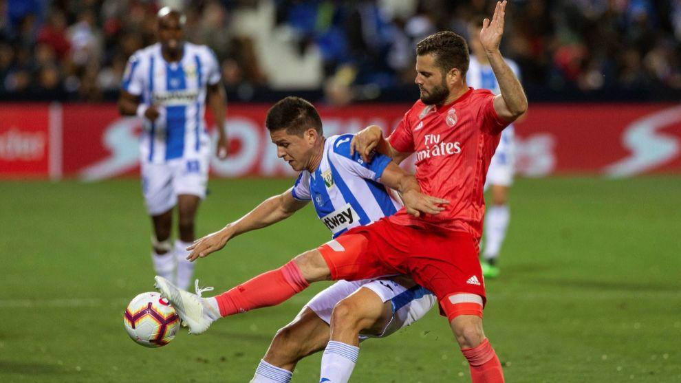 Silva y Benzema firman las tablas en Butarque y así sonó en Radio MARCA