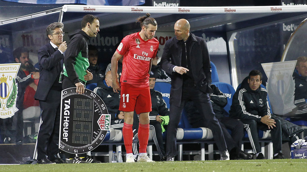 Otro palo para Bale