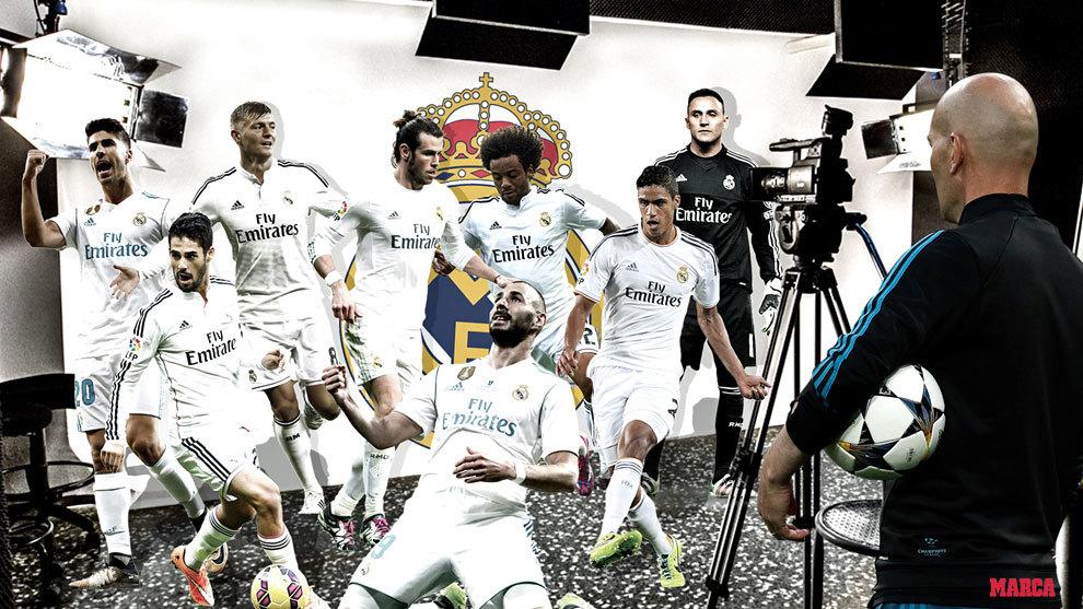 """""""Real"""" Adidas bilan 120 mln yevrolik shartnomaga imzo chekdi"""
