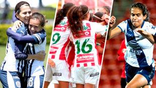 Penúltima fecha en la Liga MX Femenil