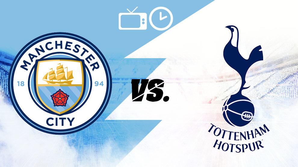 Manchester City vs Tottenham Full Match – League Cup 2020/21