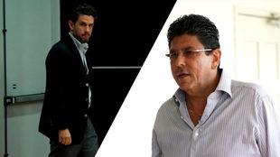 Pleito entre Santos y Veracruz que llegaría a demanda.