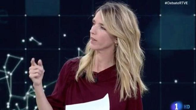 ea32239f6 Álvarez de Toledo incendia el debate sobre el consentimiento sexual ...