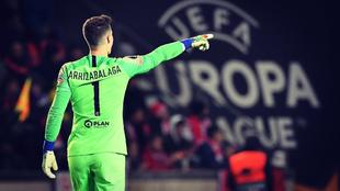 El Chelsea buscará ganar al Slavia de Praga para sellas su pase a las...
