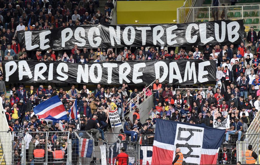 El PSG vuelve a postergar su festejo