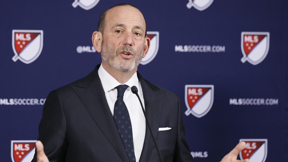 La MLS anuncia expansión: planean tener 30 equipos