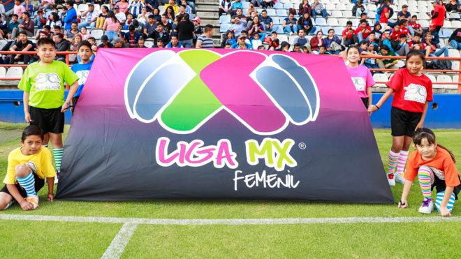 La Liga MX Femenil concluye su primera fase.