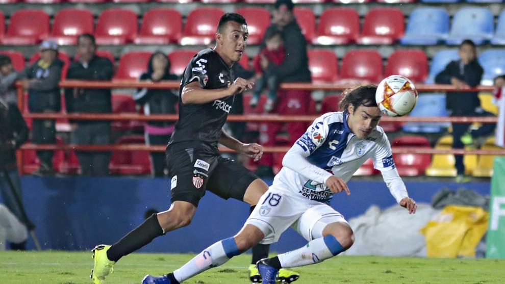 Rayos y Tuzos se enfrentarán en el Estadio Victoria.