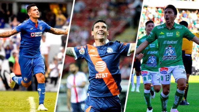 América, con 'camino libre' a la liguilla del Clausura 2019