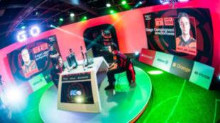 @Virtual LaLiga eSports Santander