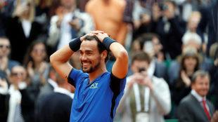 Fabio Fognini obtiene un nuevo título.