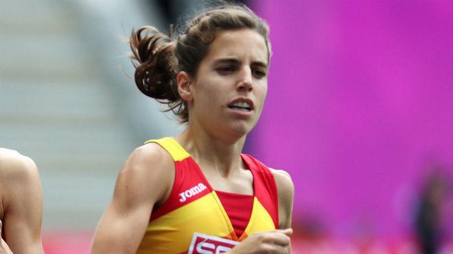 Marta Pérez, en imagen de archivo