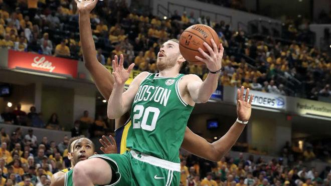 Boston Celtics barrieron a los Pacers y clasificaron a semifinales de conferencia