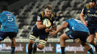 Triunfo de Highlanders ante Blues