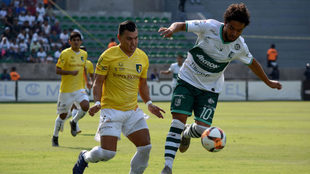 Los Venados lograron meterse a semifinales ante Zacatepec