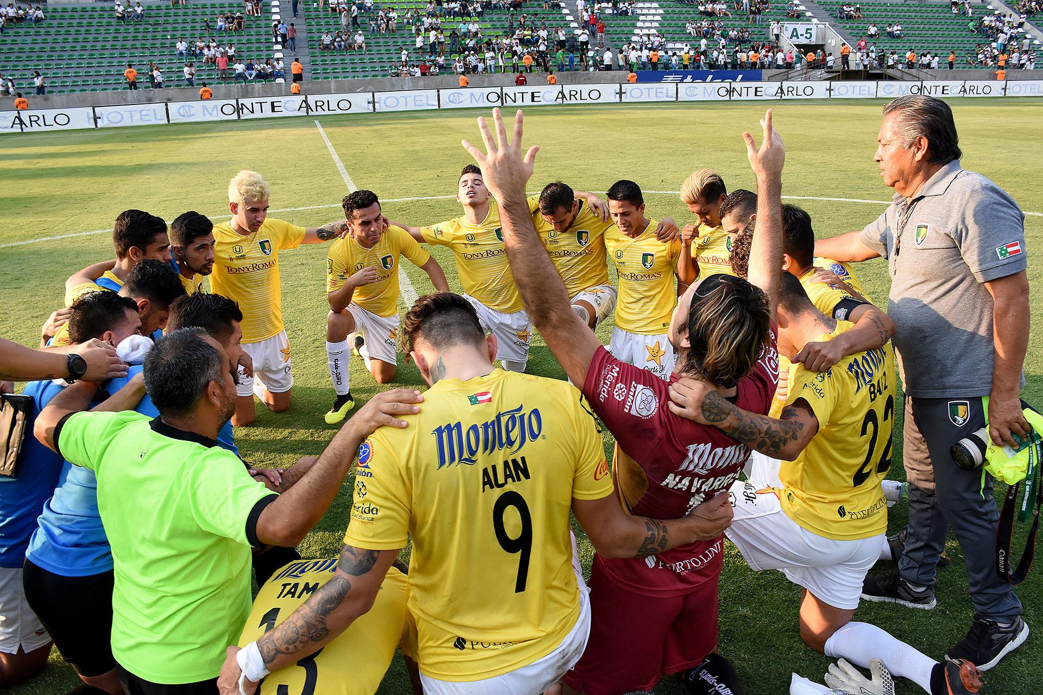 Venados elimina al Zacatepec y avanza a semis del Ascenso MX