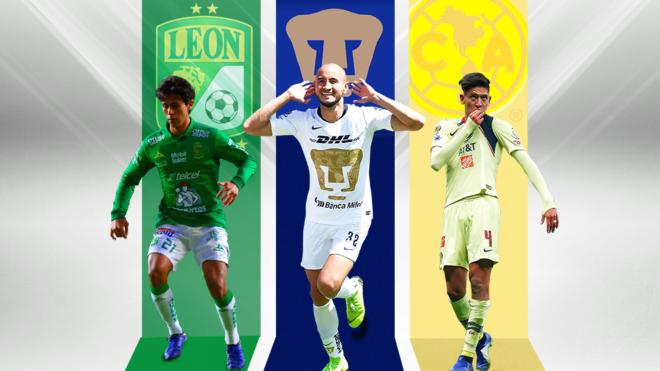 Fútbol de estufa en la Liga MX