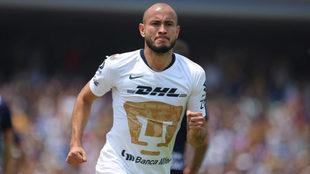 González partiría a la Serie A.