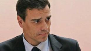 Pedro Sánchez dependería de los indecisos para poder gobernar