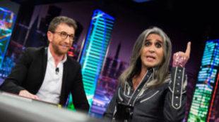 Mario Vaquerizo confiesa su voto en 'El Hormiguero'