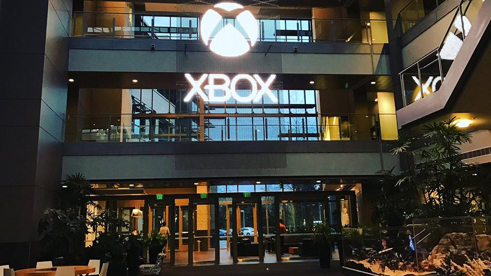 Oficina de Xbox