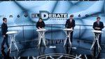 Así fue el último debate electoral: ¿quién fue el ganador?