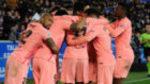 Los tres casos en los que el Barcelona será campeón sin jugar