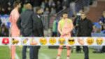 Con 0-2, el título ganado y el Liverpool a la vuelta... ¿para qué mete a Messi?