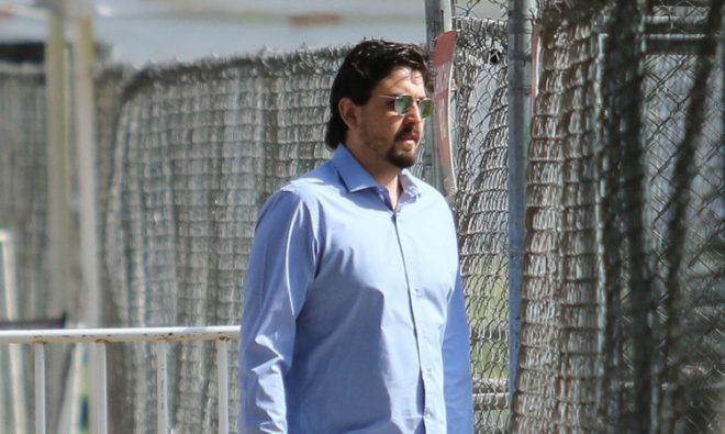 ¡Se veía venir! Confirma Amaury Vergara, Director General de Chivas, lo inevitable