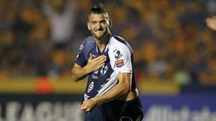 Nico Sánchez no se confía de la victoria.