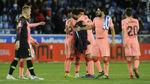 ¿Ganar la Liga desde el sofá o el sábado en el Camp Nou?