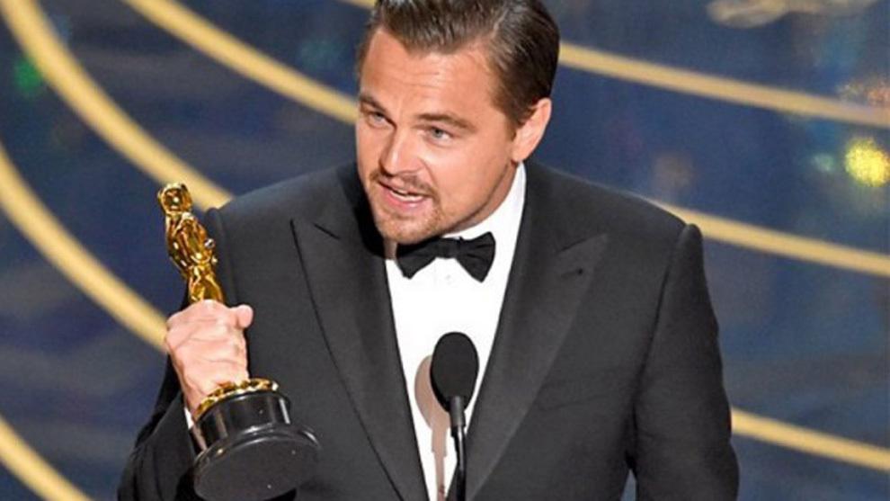 Leonardo DiCaprio negocia protagonizar cinta de Del Toro