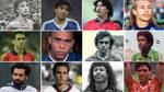 ¿Quién es el mejor jugador de la historia de cada país? Sólo puede quedar uno