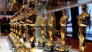 Los Óscar premiarán a la mejor cinta internacional y no al filme en...