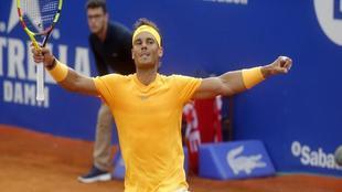 Rafa Nadal vs Leonardo Mayer, hora y canal de TV el Trofeo Conde de...