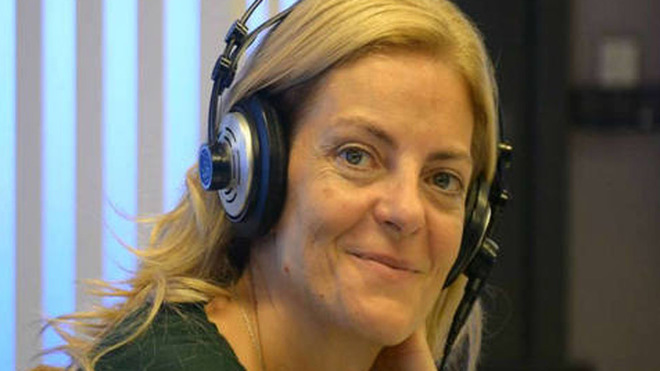 Muere Paloma Tortajada, periodista del programa de Carlos Herrera en COPE