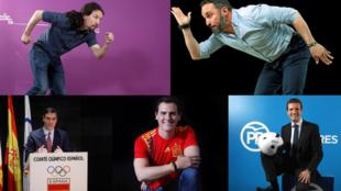 Apuestas Elecciones España 2019: Pedro Sánchez y el PSOE, favoritos...