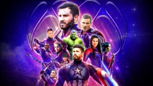 Avengers: Endgame se apodera de la Liga MX y Liga MX Femenil.