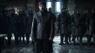 Jaime Lannister llega a Invernalia en 'Juego de Tronos'
