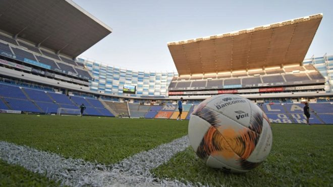 La jornada arrancará en el Estadio Cuauhtémoc.