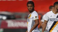 Giovani Dos Santos podría jugar en la Liga MX