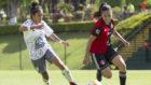 El Pachuca sacó ventaja ante el Atlas en la Liga MX Femenil.