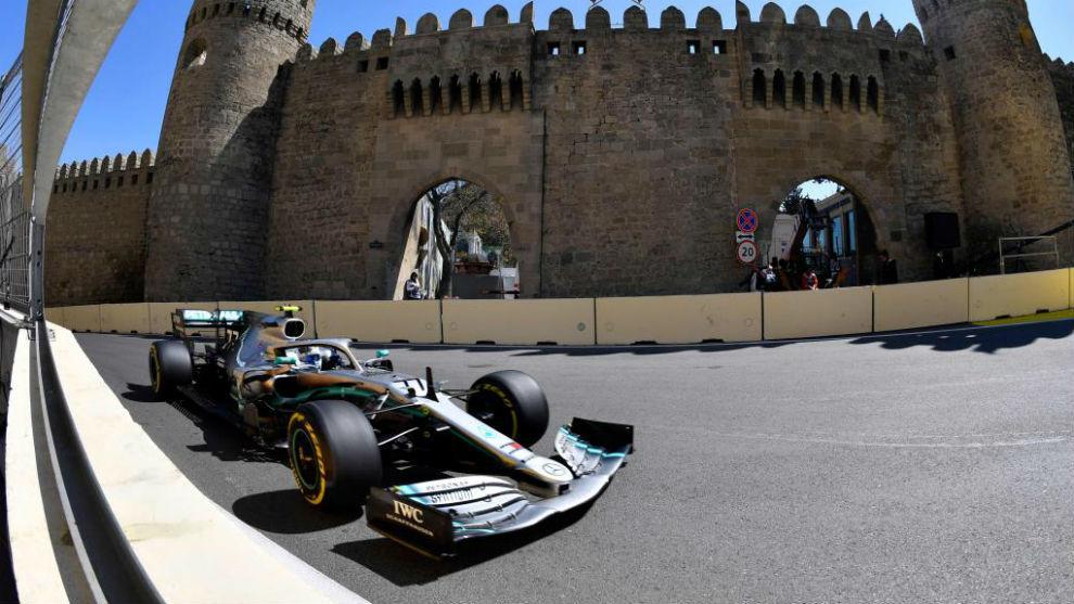 Gran Premio de Azerbaijan 2019 15563772069382