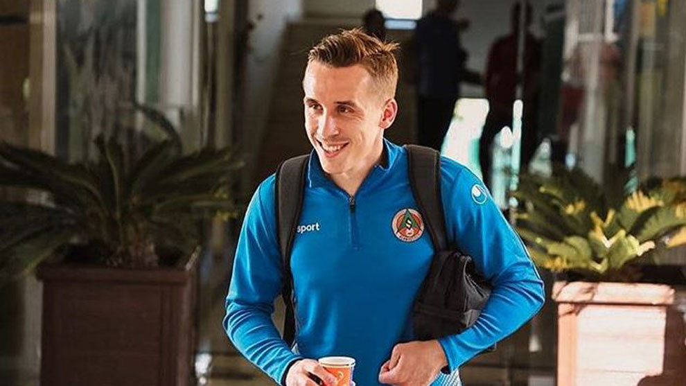 Muere Josef Sural, futbolista checo del Alanyaspor en accidente de autobús